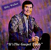 Its The Gospel Truth (CD)