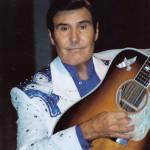 Dove Guitar Photo