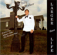 Larger Than Life (CD)
