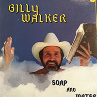 Soap and Water (LP) Vinyl